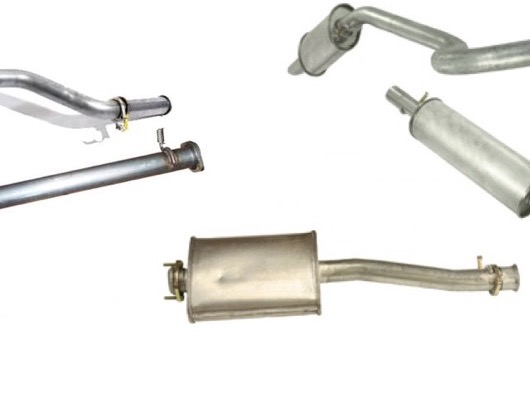 Exhausts image