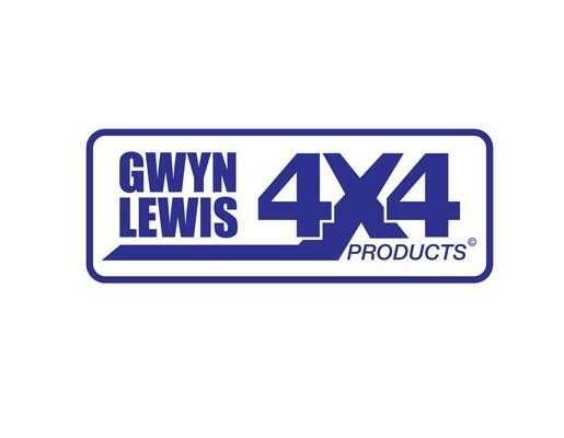 Gwyn Lewis 4x4 Suspension Equipment
