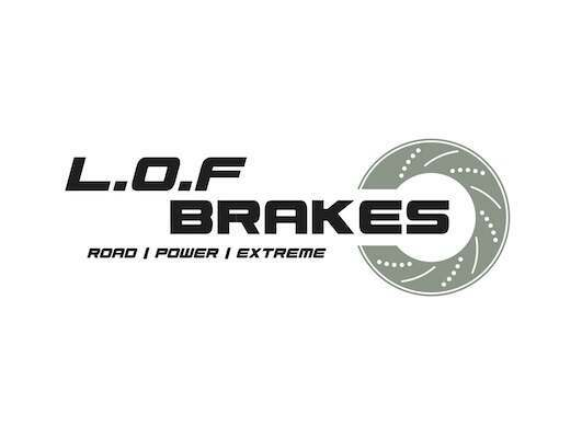 LOF Brake Parts and Kits