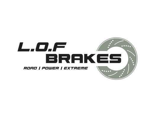 LOF Brake Parts and Kits