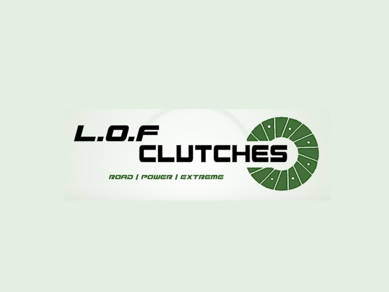 LOF Clutches for Discovery 2