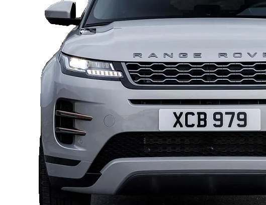 Range Rover Evoque 2019 On
