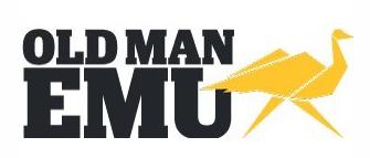 Old Man Emu Suspension Components for Defender
