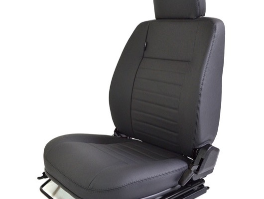 Defender Standard Front Seats - up to 2006 image