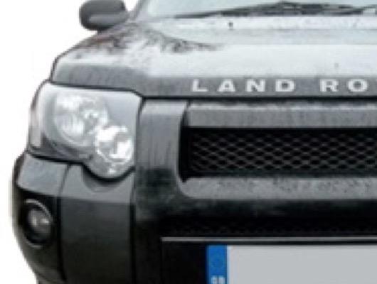 Freelander 1 image