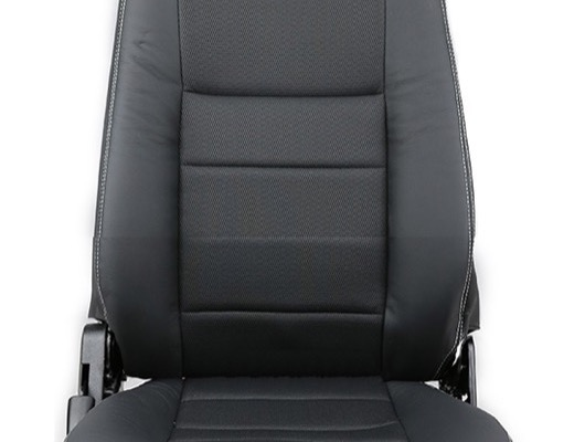 2007 Style Front Defender Seats