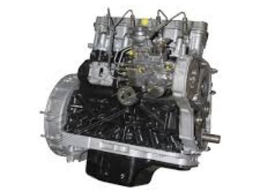 200TDI Models image