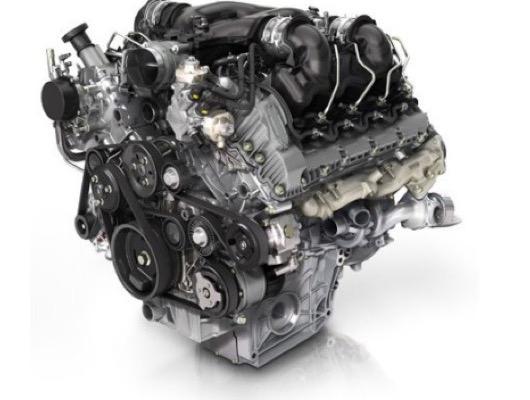 4.4 Diesel Engine