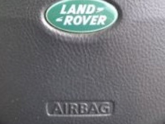 Air Bag System