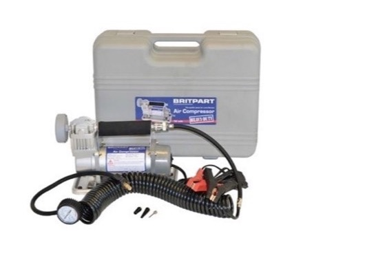 Air Compressors Tyre Repair Kits and Tyre Pressure Monitors