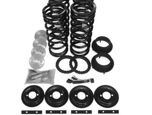 Air to Coil Spring Conversions