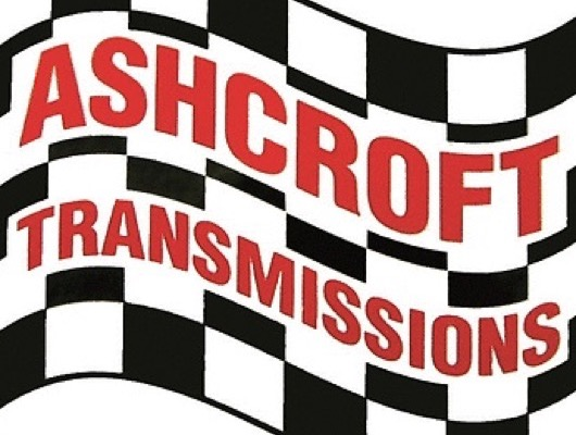Ashcroft Transmissions image