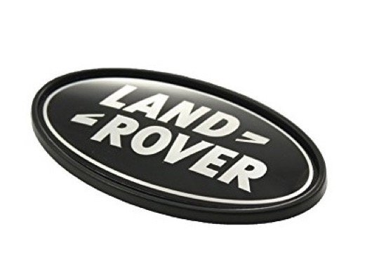 Lettering and Badges for Discovery Sport