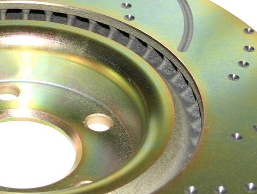 Brake Discs image