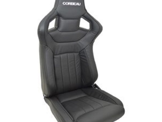 Corbeau Seats - Sportline Seats for Defender
