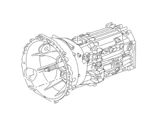 Manual Clutch Parts image