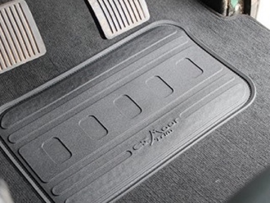 Defender 110 CSW Puma Carpet Sets (2007 Onwards) image