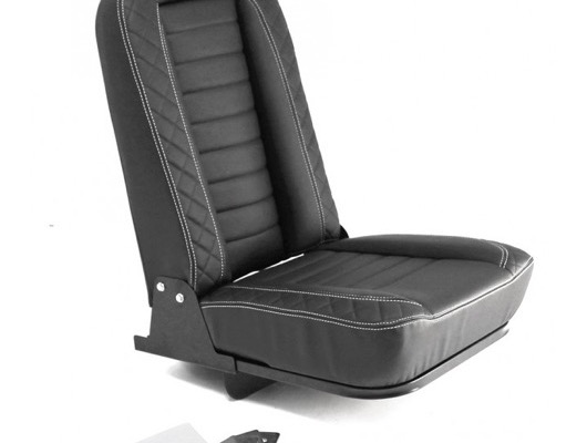 Defender Load Space Seating and Bench Seats by Exmoor Trim