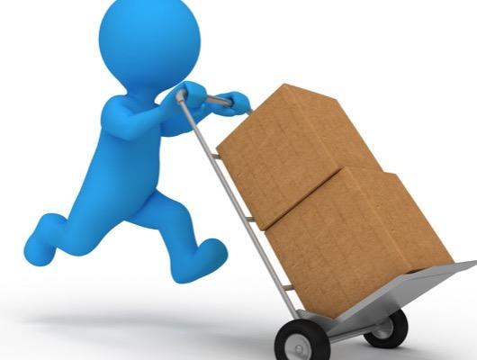 Delivery Calculator - Delivery Calculator