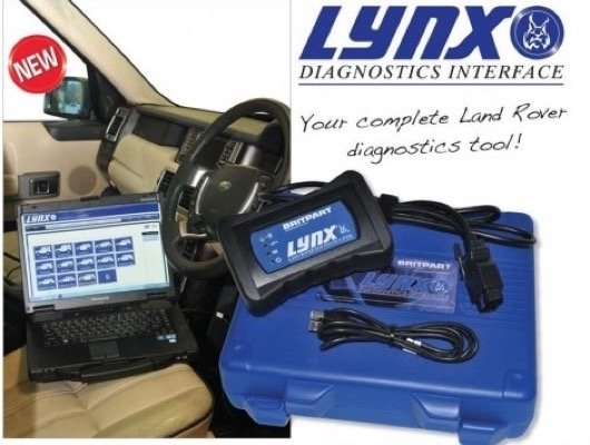 Lighting Electrical Items and Diagnostic Equipment image