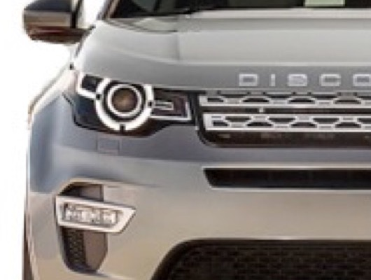 Discovery Sport image