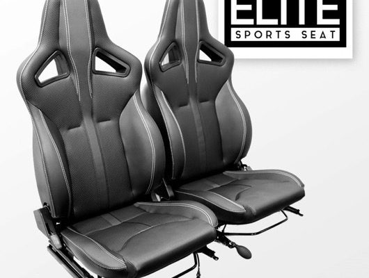 E-Sport Seats by Exmoor Trim for Defender image