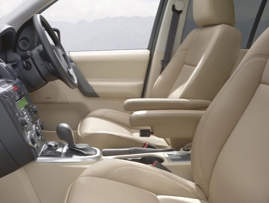 Front Seats image