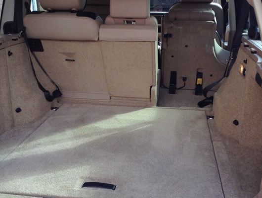 Floor Trim and Floor Carpets