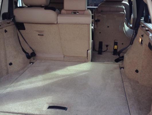 Floor Trim and Floor Carpets