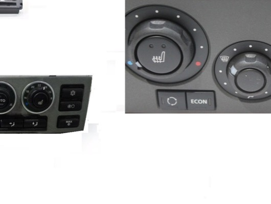 Heater Controls image