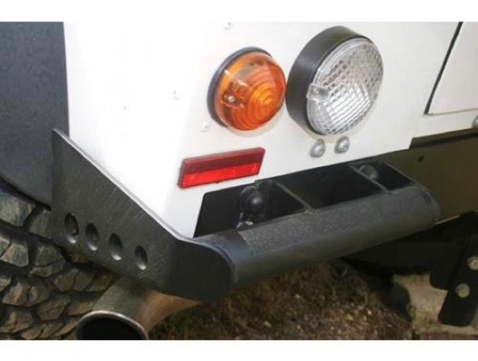 Heavy Duty Bumpers & Bumperettes image