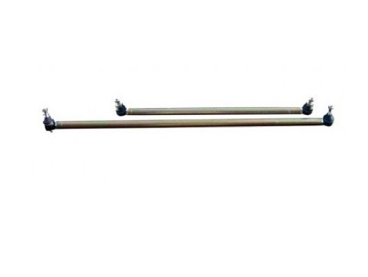 Heavy-Duty Steering Bars