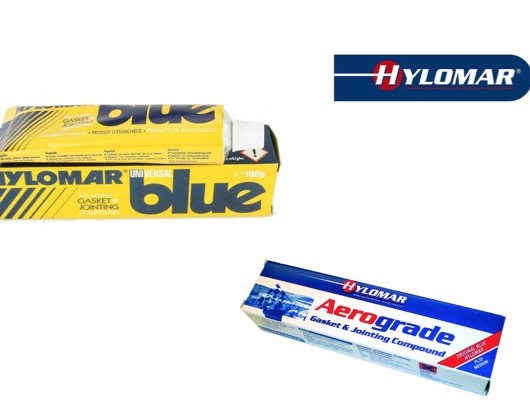 Hylomar Consumables image