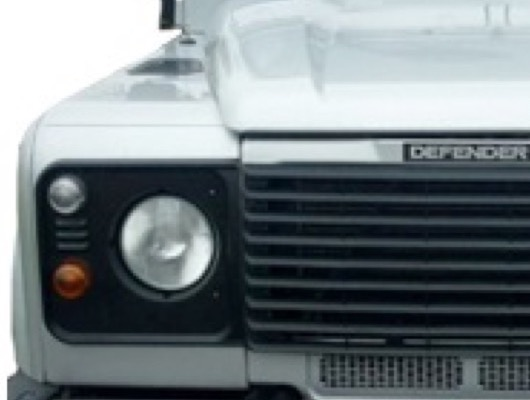 Land Rover Defender image