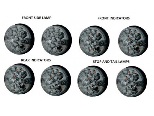 LED Lights, Light Kits and Light Bars image