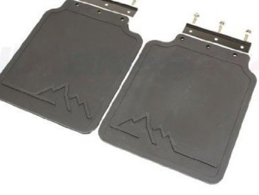Mudflaps and Brackets
