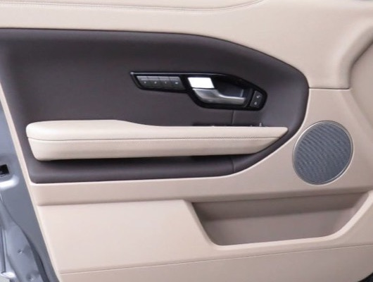 Door Cards and Hardware image