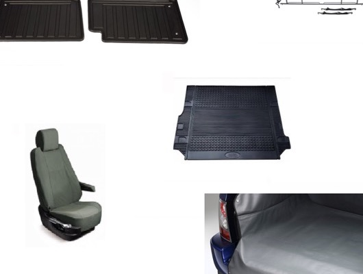 land rover freelander 1 interior protection lr parts. Black Bedroom Furniture Sets. Home Design Ideas