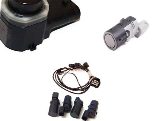 Parking Aids and Reversing Camera Kits image