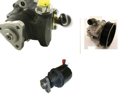 Power Steering Pumps image