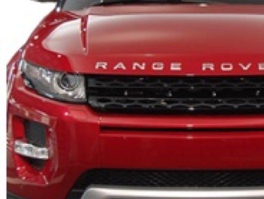 Range Rover Evoque 12-19 image
