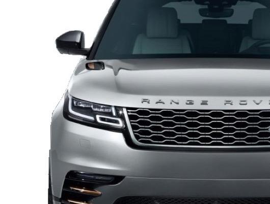 Range Rover Velar image
