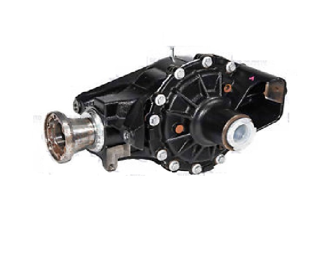Rear Differential