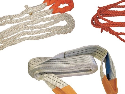 Ropes, Strops and Accessories image