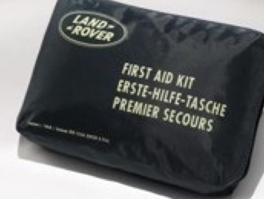 Safety and First-Aid Equipment image