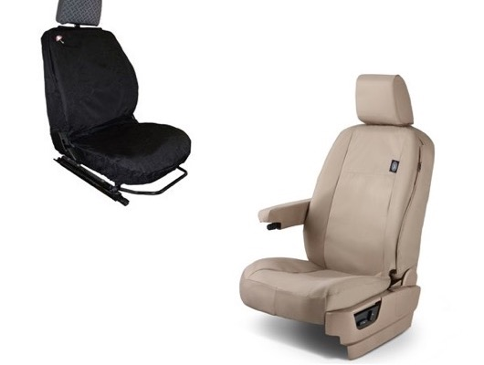Genuine Land Rover Seat Covers image