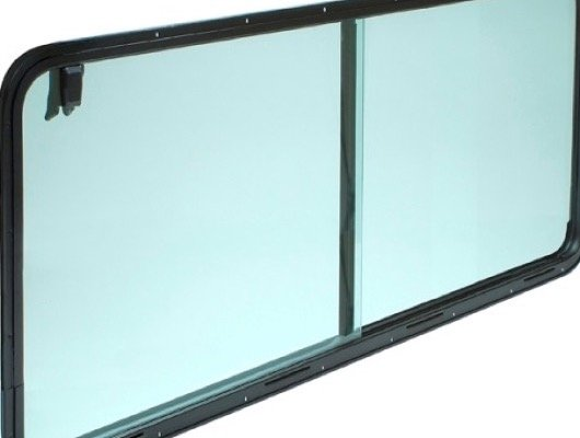 Sliding Windows and Panoramic Windows image