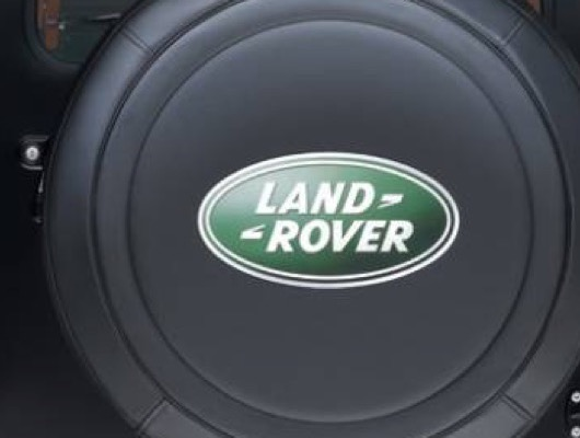 Land Rover Discovery Sport >> Land Rover Discovery 1 Spare Wheel Covers | LR Parts