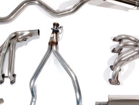 Performance Exhaust Systems and EGR Removal Kits