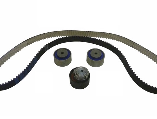 Timing Belts Alternator Belts and Tensioners image